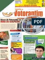 Gazeta de Votorantim 85