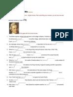 Grammar Tenses Mix 5
