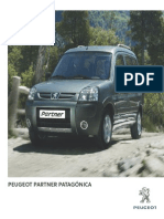 Catalogo Partner Patagonica