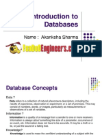 dbms concepts