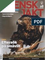 Svensk Jakt - May 2013