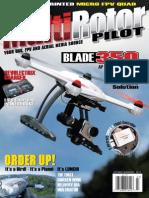 MultiRotor Pilot V3