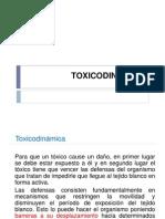 Toxicodinamica Carlos