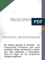 3. Diferencias Dih y Ddhh. Principios 3
