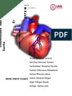 Cardiopatías congénitas cianóticas y acianóticas