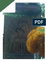 Acatistul Maicii Domnului Facatoare de minuni Axionita Manastirea Hadambu