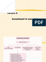 Afa2 - Chapter 2 Investment in Associates