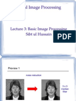 Lec5 Image Enhancement