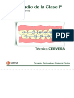 01 Clase I Typodonto