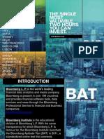 BAT Presentation for Students