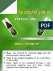 Quice Creative Brief