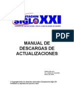 Manual Dedes Car Gas