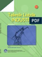Teknik Listrik Industri Siswoyo