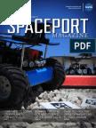 NASA Kennedy Space Center Spaceport Magazine