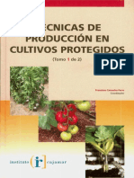 Manual de Produccion en Cultivos Protegidos