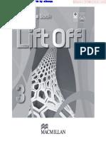 Lift Off 3 Teacher Book
