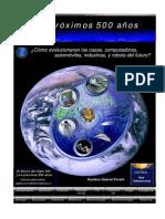 Los Proximos 500 Anos - Gustavo Poratti