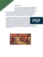 Resumen Del 19 de Abril de 1810 en Venezuela551