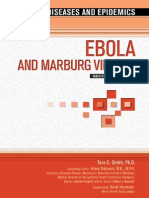 Ebola and Marburg Viruses 2nd Ed. - T. Smith, Et. Al., (Chelsea House, 2011) BBS