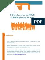 Manual Do NOVO