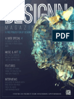 Design n Magazine 5 the Dition 2014