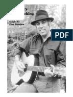 Beginners Fingerpicking Guitar
