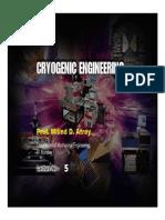 (5-3-1) NPTEL - Properties of Materials at Cryogenic Temperature
