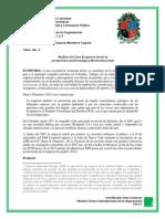 Analisis Del Caso Ecopetrol Desde La Perspectiva Epistemologica Neoinstitucional