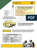 Diagrama Hidraulico de Power Train d8t Interactivo