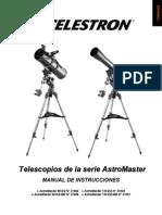 Astromaster 130