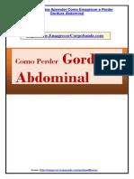 Afonso Cavaleiro Como Perder Gordura Abdominal