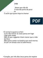 Coração Valente - Anderson Freire