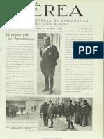 Aérea (Madrid). 3-1924, n.º 10