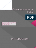 Brand Consiousness in India