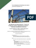 Dissertação (Construção Metálica)
