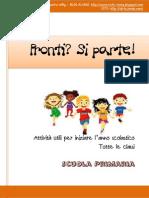 Progettazione dei Primi giorni di scuola