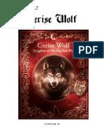 Diario Cerise Wolf
