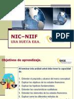 Introduccion a Las Normas- Diplomado NIIF CLASE 4 de AGOSTO DIAPO 40