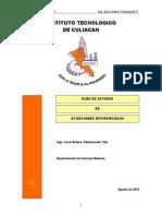 Guia de Estudios de e.d.2