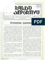 Heraldo Deportivo (Madrid). 15-6-1935, n.º 723