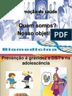 Apresentação Dst Aids