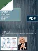 Kaizen y Kanban