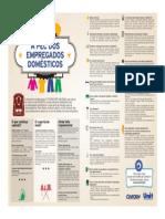 Unit Infografico PEC Empregados Domesticos