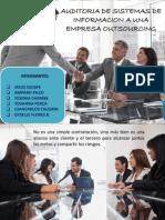 Diapos Tipos de Outsourcing