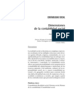 Revista Legis Contabilidad Social