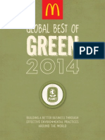 2014 Best of Green