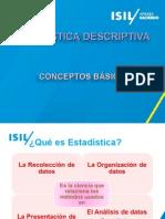4.Conceptos Basicos de Estadistica snz34