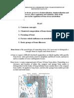 Biochemistry of Bone Tissueдокумент Microsoft Word (2)