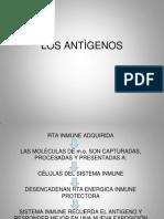 2. ANTIGENOS
