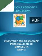 (8) MMPI